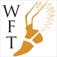 Winged Foot Title Logo