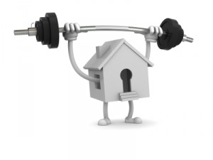 How is the housing market in 2013?